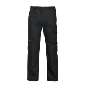 Projob 2501 PANTS BLACK 158